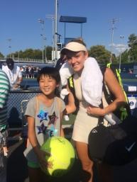 Katie Swann, 2018 US Open (Photo: Tennis Atlantic.com)