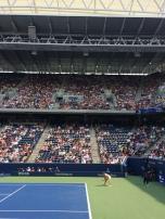 Simona Halep, 2018 US Open