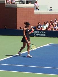 Naomi Osaka, 2018 US Open