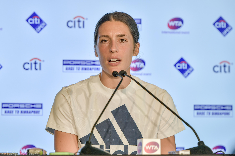 Andrea Petkovic, 2018 Citi Open (Photo: Mike Renz for Tennis Atlantic)