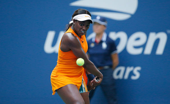 Sloane Stephens, 2018 US Open (Getty)