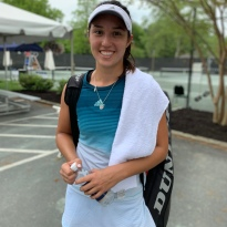 Louisa Chirico, 2019 Boar's Head Women's Open