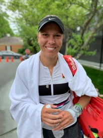 Lucie Hradecka, 2019 Boar's Head Women's Open
