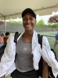 Asia Muhammad, 2019 Boar's Head Women's Open