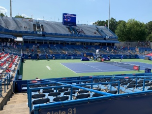 ATP Qualifying, 2019 Citi Open (TennisAtlantic.com)