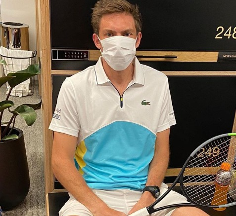 Nicolas Mahut nicomahut • Instagram photos and videos