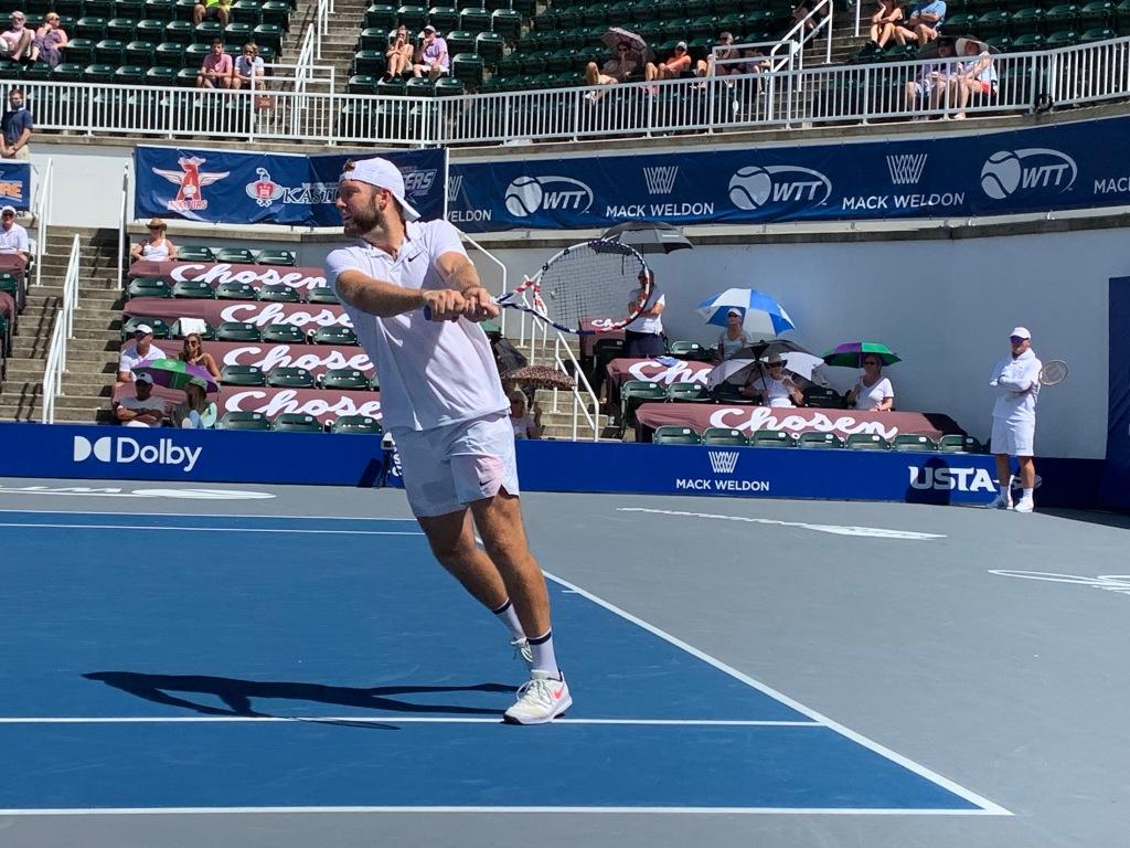 Atp Tennis Atlantic